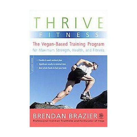 Thrive Fitness (Paperback)