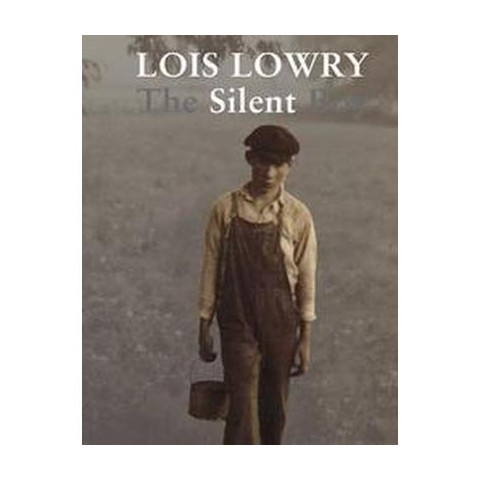 The Silent Boy (Hardcover)
