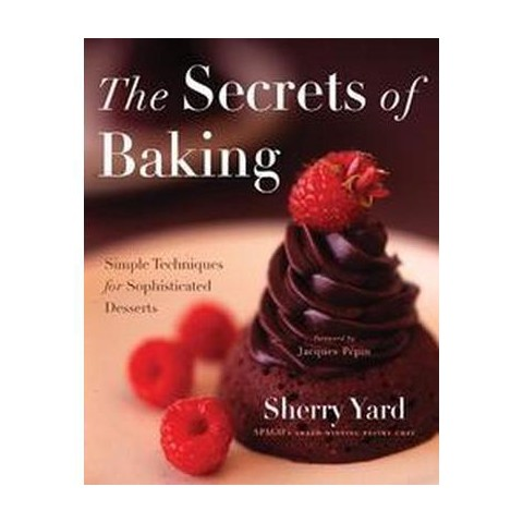 The Secrets of Baking (Hardcover)