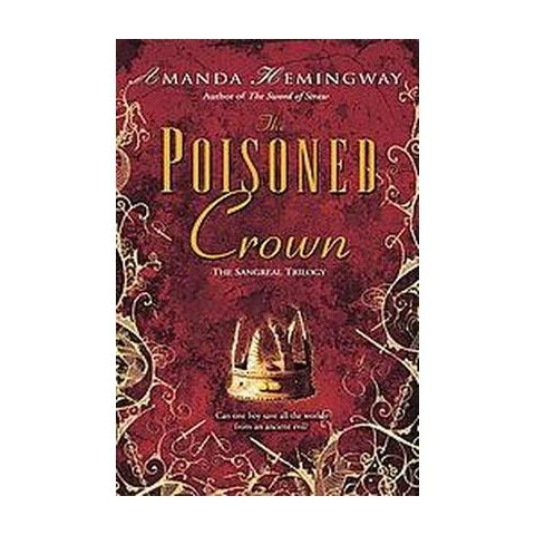 The Poisoned Crown (Paperback)