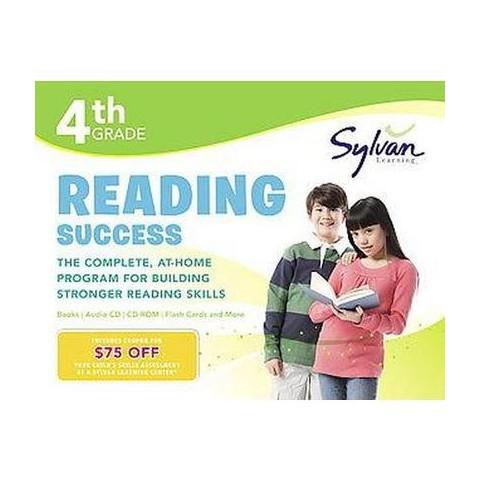 Fourth Grade Reading Success (Mixed media product)