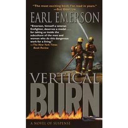 Vertical Burn (Reprint) (Paperback)