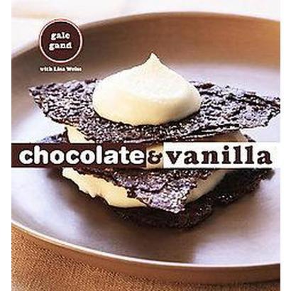 Chocolate & Vanilla (Hardcover)
