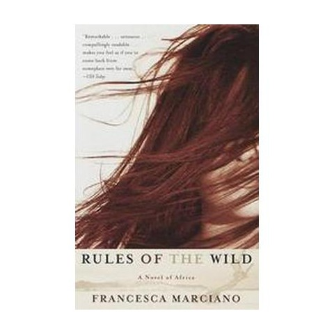 Rules of the Wild (Paperback)