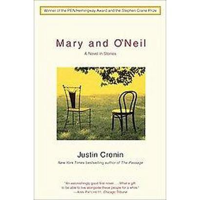 Mary and O'Neil (Reprint) (Paperback)