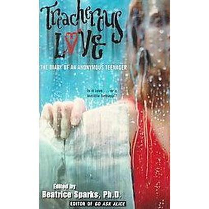Treacherous Love (Paperback)