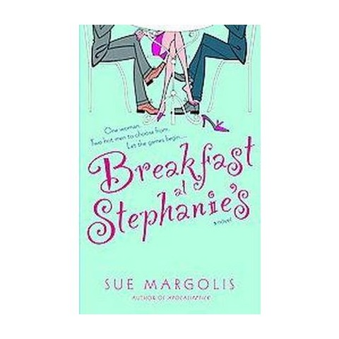 Breakfast at Stephanie's (Paperback)