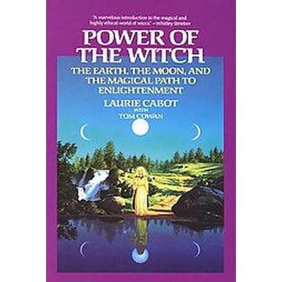 Power of the Witch (Paperback)