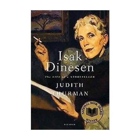 Isak Dinesen (Paperback)