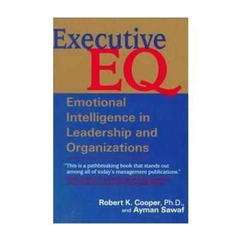 Executive Eq (Paperback)