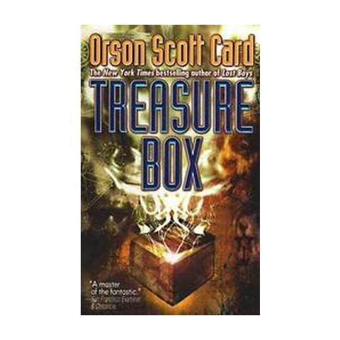 Treasure Box (Reprint) (Paperback)