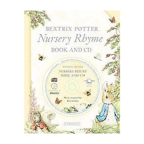 Beatrix Potter Nursery Rhyme ( Peter Rabbit) (Mixed media product)