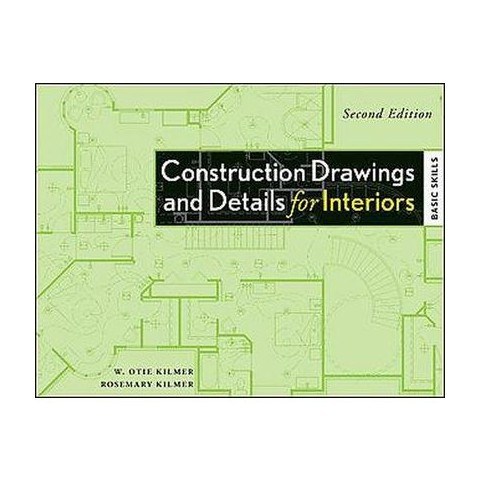 Construction Drawings and Details for In (Paperback)