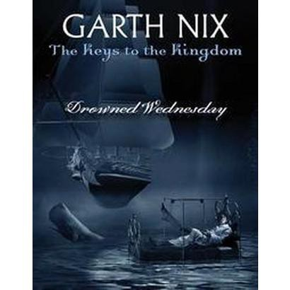 Drowned Wednesday (3) (Hardcover)