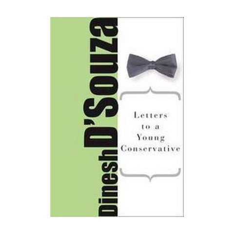 Letters to a Young Conservative (Paperback)