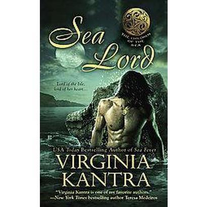 Sea Lord (Original) (Paperback)