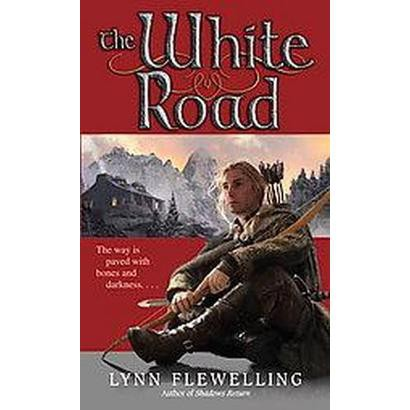 The White Road (Paperback)