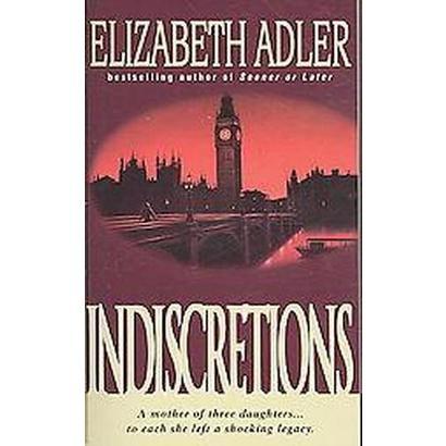 Indiscretions (Paperback)