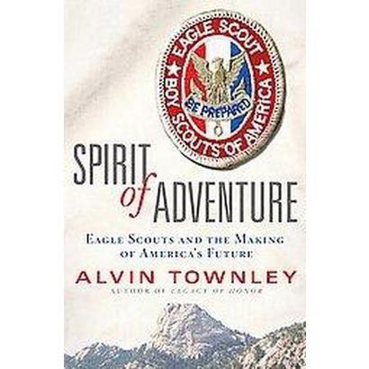 Spirit of Adventure (Hardcover)