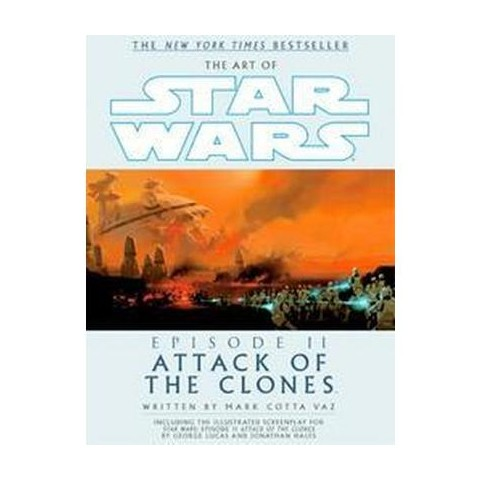 The Art of Star Wars (Paperback)