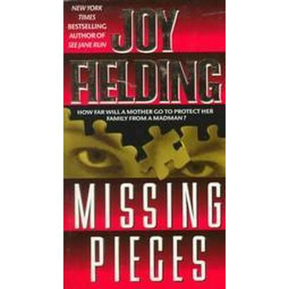 Missing Pieces (Reprint) (Paperback)