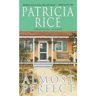 Almost Perfect (Paperback)
