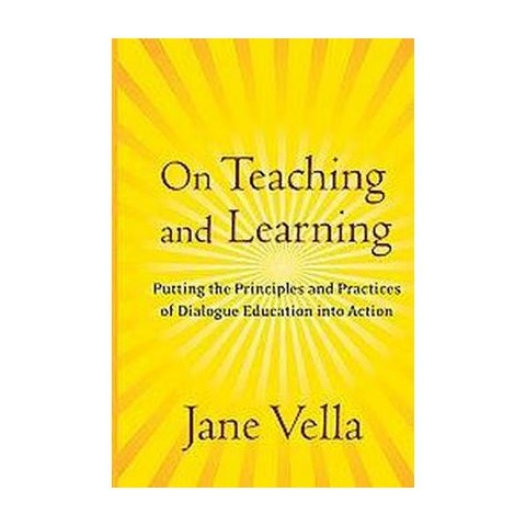 On Teaching and Learning (Hardcover)