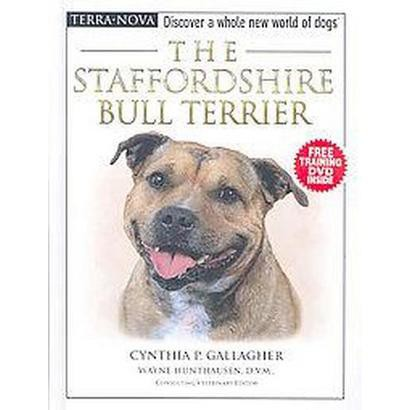 The Staffordshire Bull Terrier (Mixed media product)