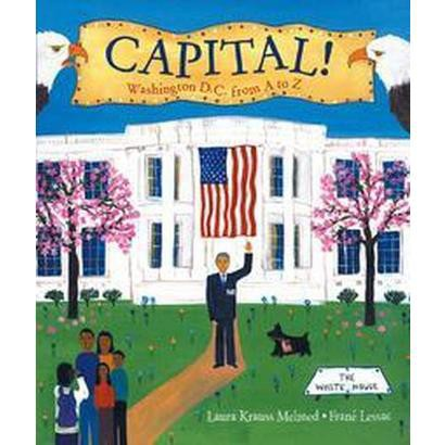 Capital! (Hardcover)