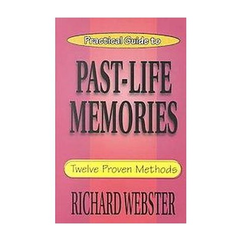 Practical Guide to Past-Life Memories (Paperback)