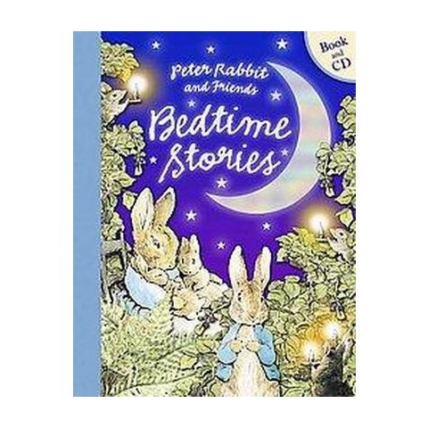Peter Rabbit and Friends Bedtime Stories (Mixed media product)