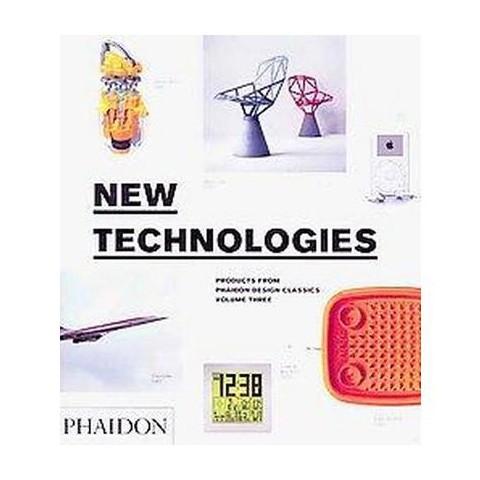 New Technologies (Hardcover)