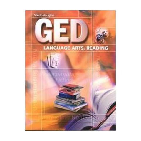 Ged ( Steck-Vaughn Ged Series) (Paperback)