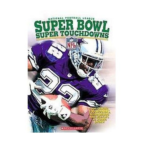 National Football League Super Bowl (Paperback)