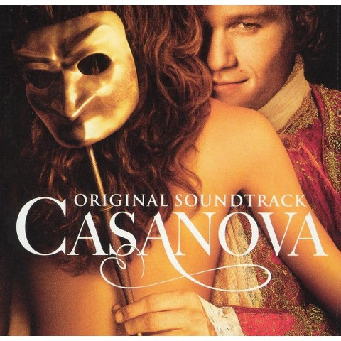 Casanova (Original Soundtrack)