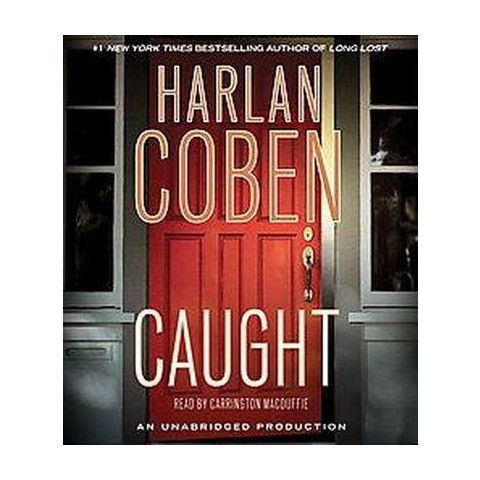 Caught (Unabridged) (Compact Disc)