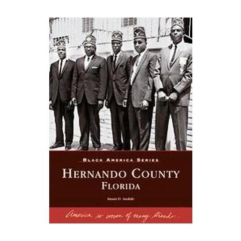 Hernando County Florida (Paperback)