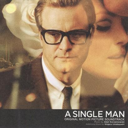 A Single Man (Original Motion Picture Soundtrack)