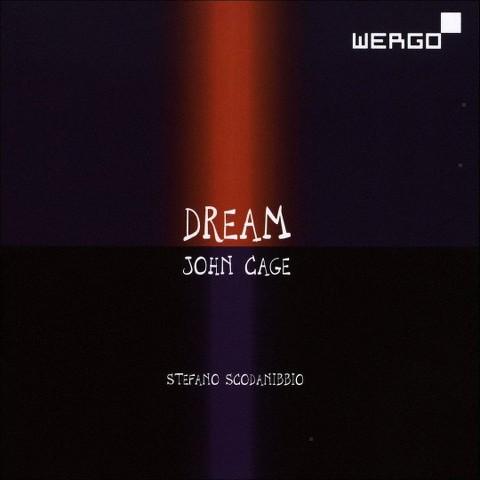 John Cage: Dream