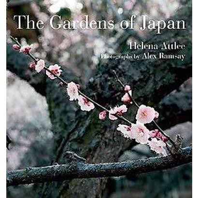 The Gardens of Japan (Hardcover)