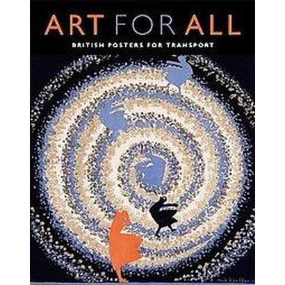 Art for All (Hardcover)