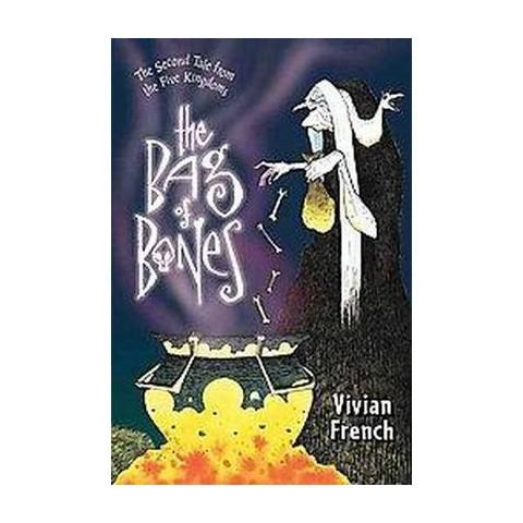 The Bag of Bones (Reprint) (Paperback)