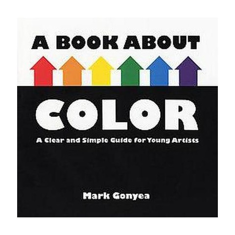 A Book About Color (Hardcover)