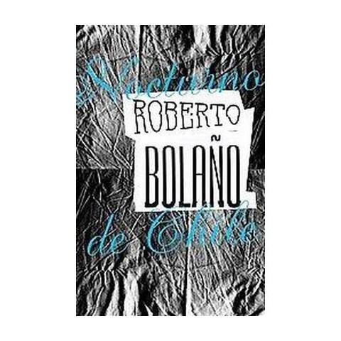 Nocturno de Chile/ By Night in Chile (Paperback)