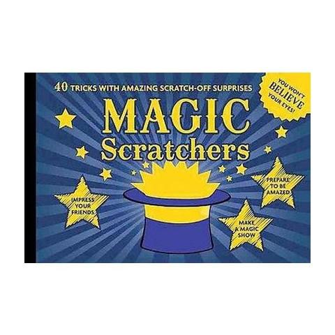 Magic Scratchers (Paperback)