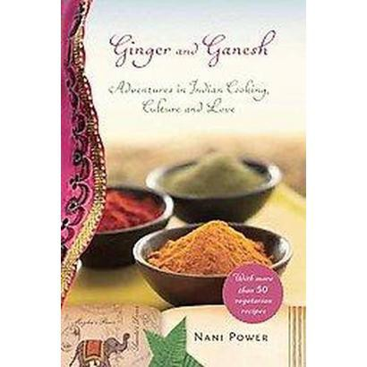 Ginger and Ganesh (Hardcover)
