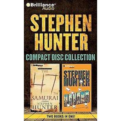 Stephen Hunter Compact Disc Collection (Abridged) (Compact Disc)