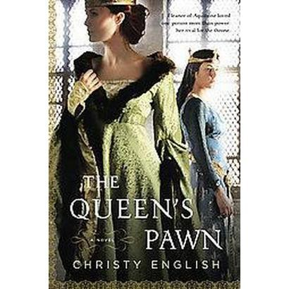 The Queen's Pawn (Paperback)