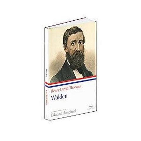 Henry David Thoreau (Paperback)
