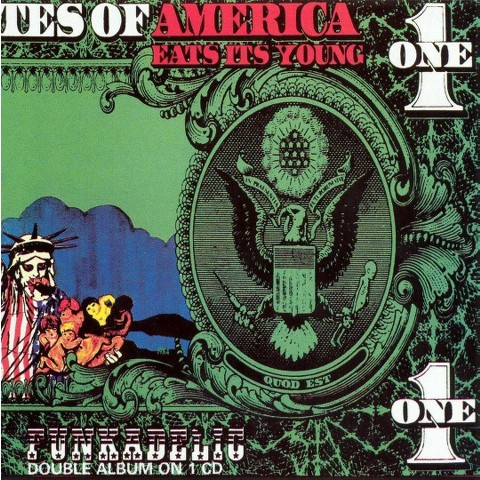 America Eats Its Young (Bonus Tracks)